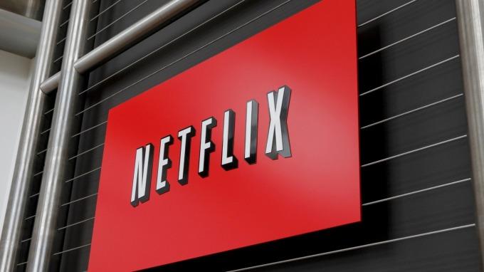 Netflix(圖:AFP)