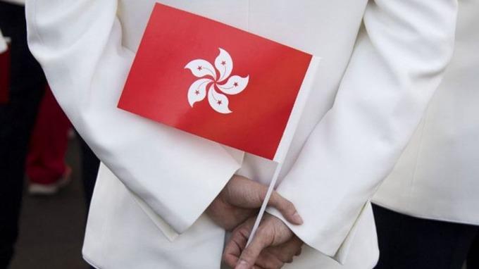惠譽確認香港長期信貸AA+評級。 (圖:AFP)