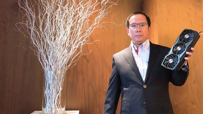 動力-KY董事長許文昉。(圖:動力-KY提供)