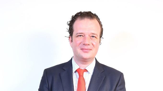 法國巴黎資產管理新興市場固定收益團隊副投資長Jean Charles Sambor。(圖:BNP提供)