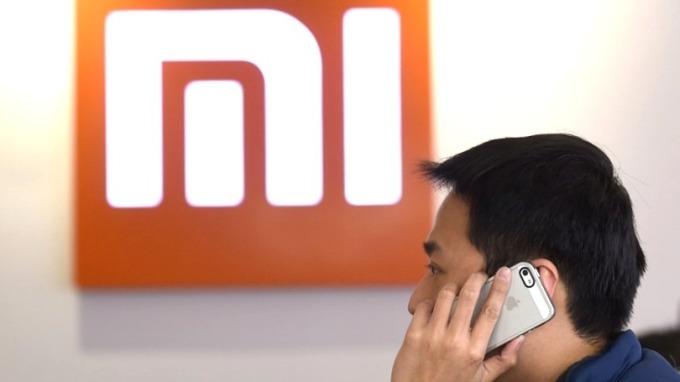 小米定於6月25日在香港招股。 (圖:AFP)