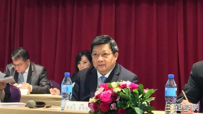 〈億光股東會〉談退休交棒 葉寅夫:目標就是戰死沙場
