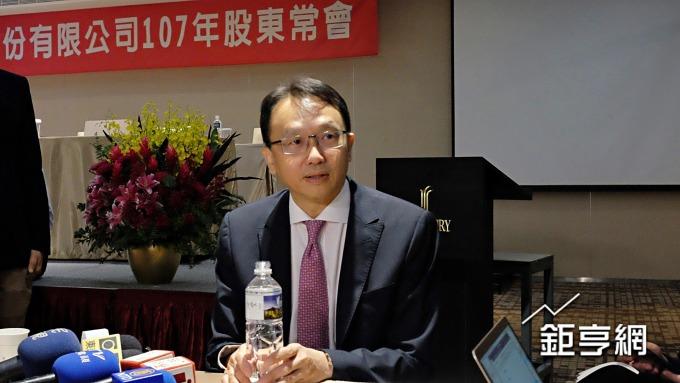 〈宏碁股東會〉年底子公司再拚上市櫃 明年續孵小金雞