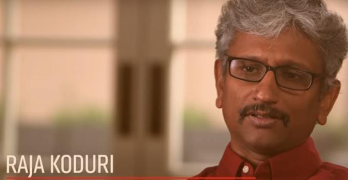 Raja Koduri / 圖:AMD