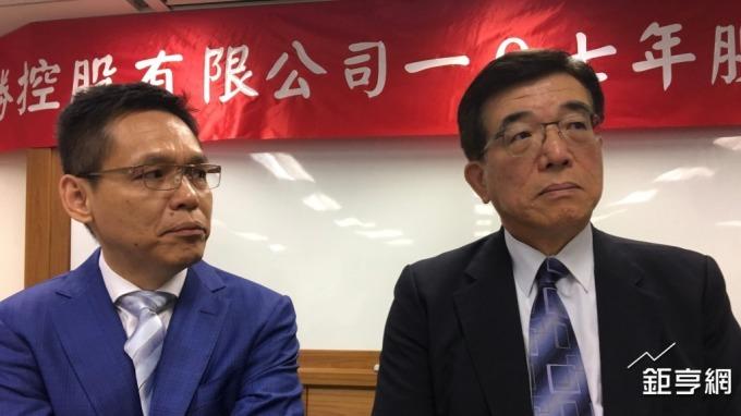 〈鎧勝-KY股東會〉積極擴產爭取訂單 下半年中國2廠區動起來 鹽城廠Q3逐步量產