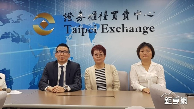國巨集團併購又一起 凱美擬換股合併帛漢 每股溢價14.4%