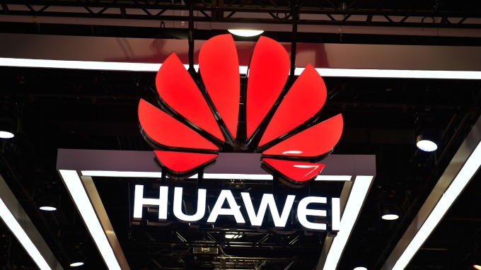 華為起訴三星電子公司侵犯其專利權一案又有新劇情。(圖:AFP)