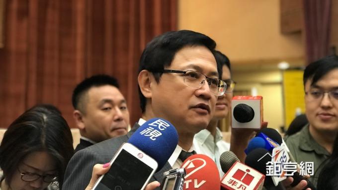 〈和碩股東會〉M17暫緩掛牌 童子賢:台灣新創需要被鼓勵