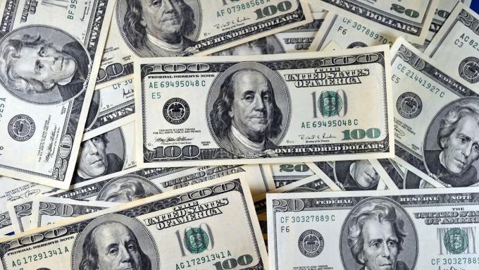 強勢美元使新興市場資產承受壓力