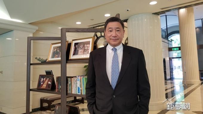 〈台泥股東會〉張安平看好下半年營運樂觀 台灣還有7-8件投資案進行中