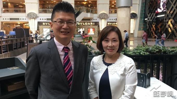 台北101商場與辦公大樓近滿租 今年強打「無限101」計畫