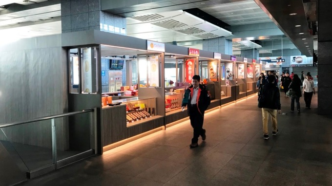 高鐵強打旅行加值服務衝旅運量 免費閱讀服務上線