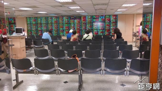 外資連10賣續創今年次長 金融股連2天遭外資全面提款