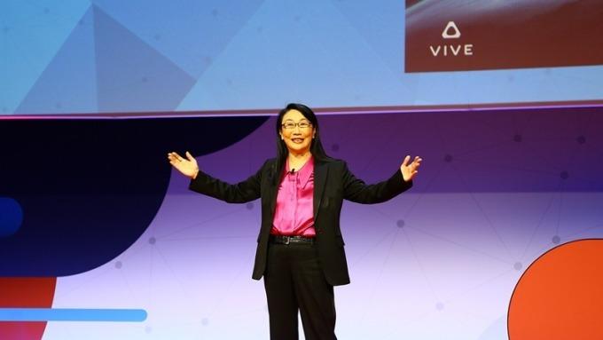 宏達電攜中國移動攻5G 目標2020年實現廣泛商業應用