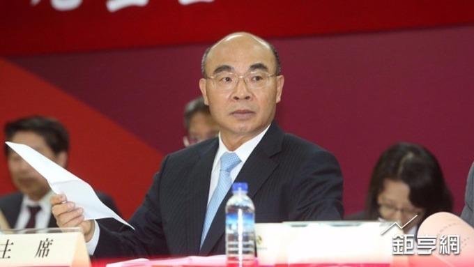 兆豐銀前董座蔡友才行政訴訟勝訴 銀行局官司打輸創首例