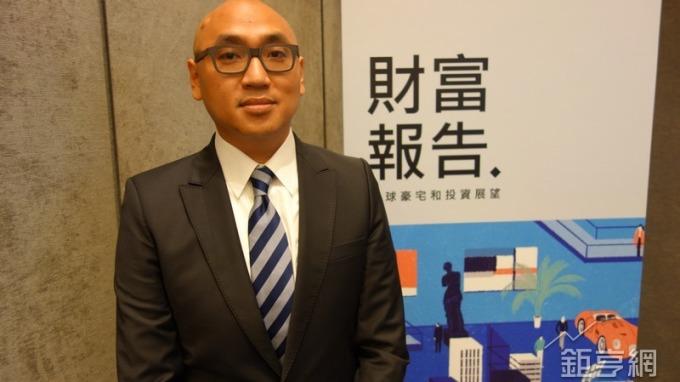 〈房產〉台灣超級富豪人數成長26%至2010人 成長幅度排名全球第三