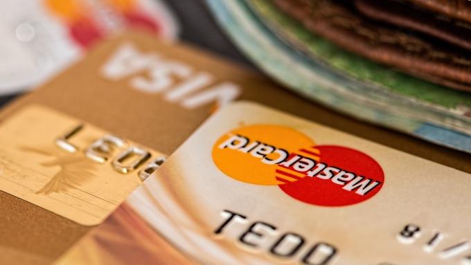 信用卡示意圖。(圖:ShopBack提供)