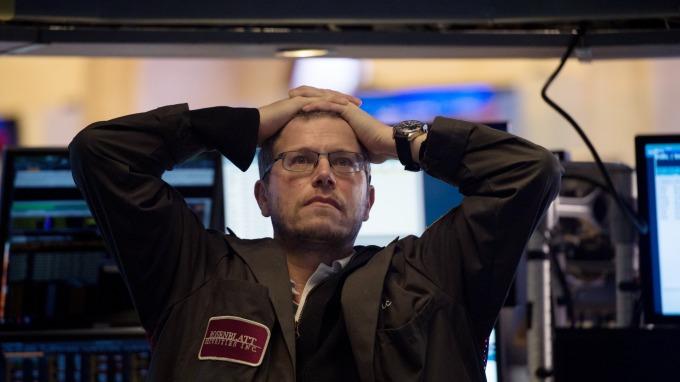 投資人的下半年恐頗為艱難。(圖:AFP)