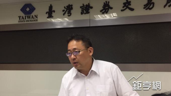康控-KY由財務長黃翹生宣布將攜手啟弘進攻聲學元件,力拓新市。(鉅亨網資料照片)