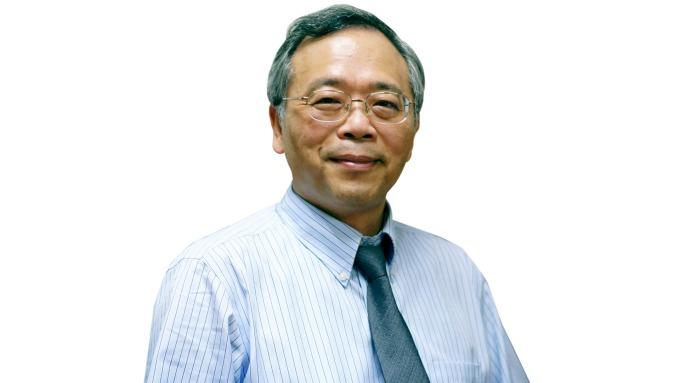 清華大學動力機械工程學系特聘教授- 白明憲