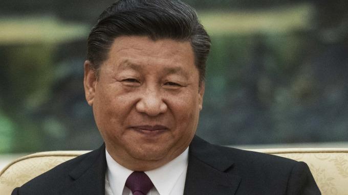 中國國債成貿易戰的意外贏家(圖:AFP)