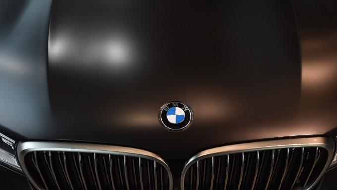三大德國汽車巨頭聯手,力推歐美汽車貿易零關稅。(圖:AFP)