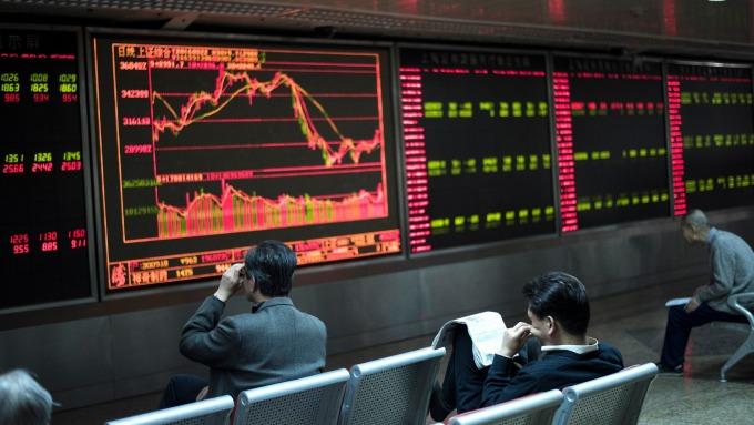 A股IPO審核傳加速(圖:AFP)