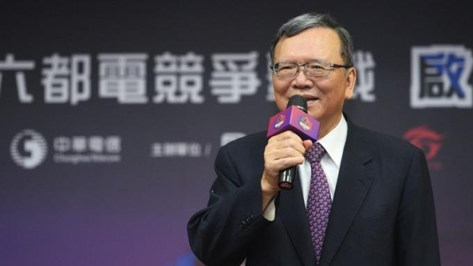 中華電董事長鄭優指出將強化MOD內容。(圖:中華電提供)