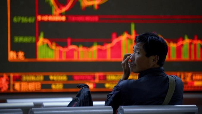 A股正式進入半年報披露期(圖:AFP)