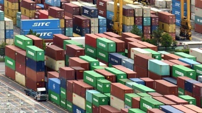 關家明表示,貿易保護主義可能維持5至10年。 (圖:AFP)
