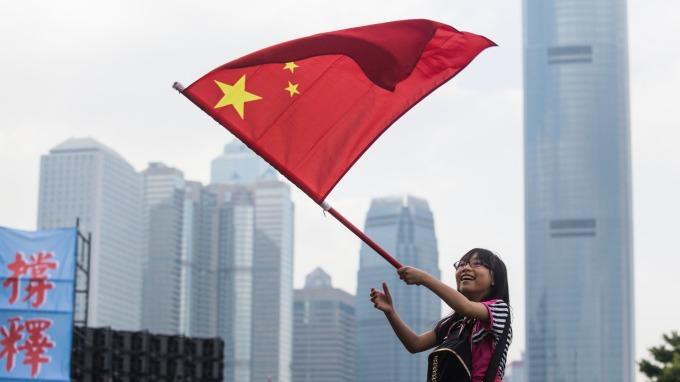 中國6月CPI年增1.9% (圖:AFP)