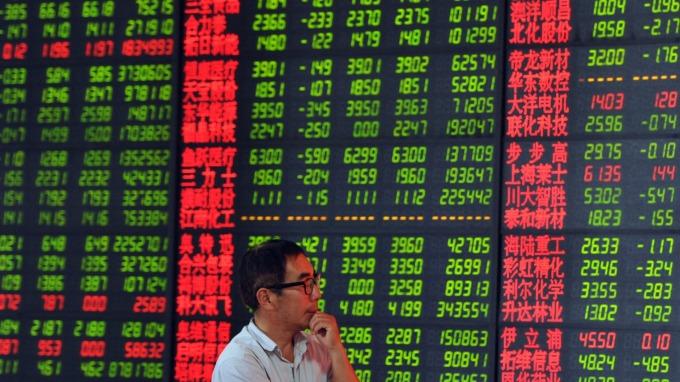 內外盤金屬期貨集體重挫。(圖:AFP)