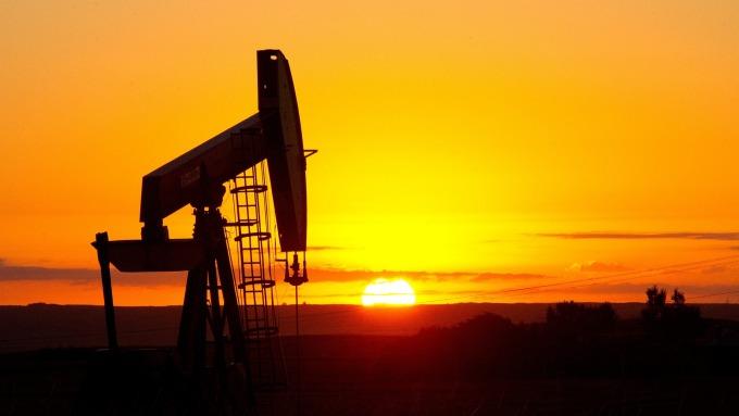 美國公佈最新關稅清單後,油價走跌(圖:AFP)