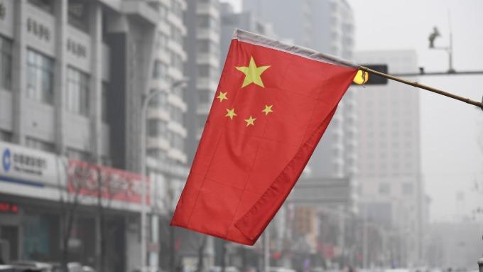 美國祭新關稅清單,中國股匯今日皆走低(圖:AFP)