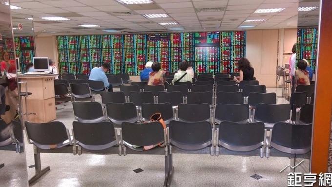 貿易戰惡化美股暴跌,台股恐剉咧等。(鉅亨網資料照片)