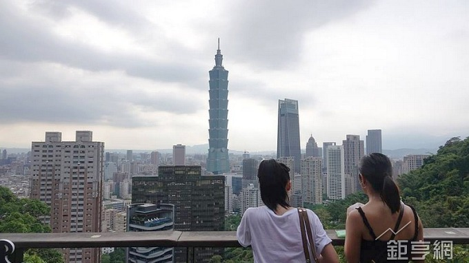 住展:估北台灣今年銷售建案將突破1兆元。(鉅亨網記者張欽發攝)
