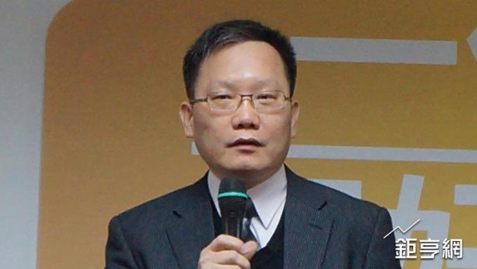 新任財政部長蘇建榮。(鉅亨網資料照)
