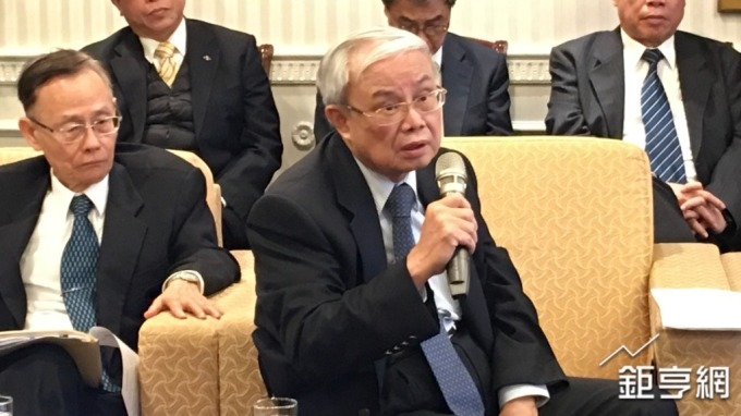 台化副董事長洪福源。(鉅亨網資料照)