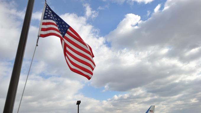 美國經濟衰退將至?(圖:AFP)