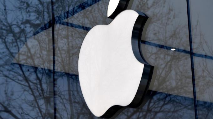 蘋果美國時間周四宣布推出全新MacBook Pro系列。(圖:AFP)