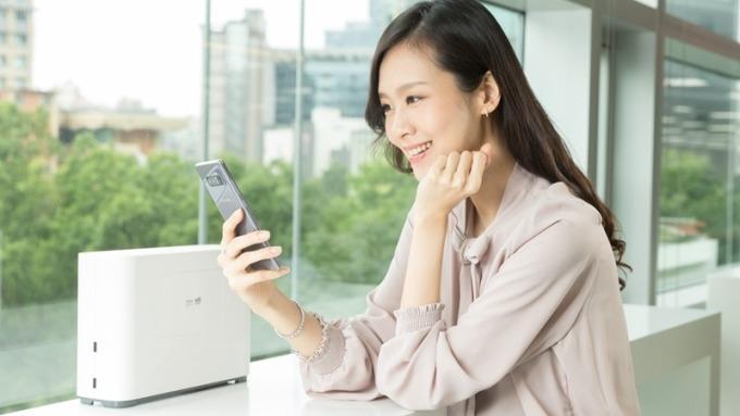 亞太電推新技術優化網路。(圖:亞太電提供)