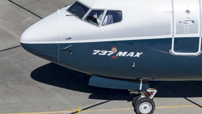 波音認為未來20年將是中型客機的天下      (圖:AFP)
