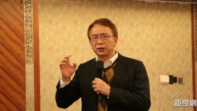 晟德董事長林榮錦。(鉅亨網資料照片)