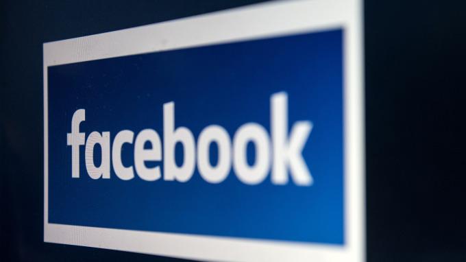 臉書財報不如預期,盤後重挫(圖:AFP)