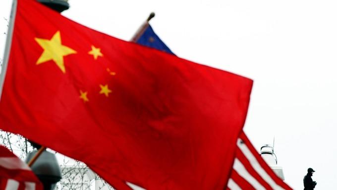 全球最大中國科技股ETF掀贖回潮(圖:AFP)