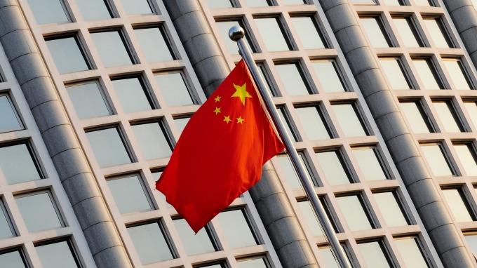 中國各省經濟成長不均 (圖:AFP)
