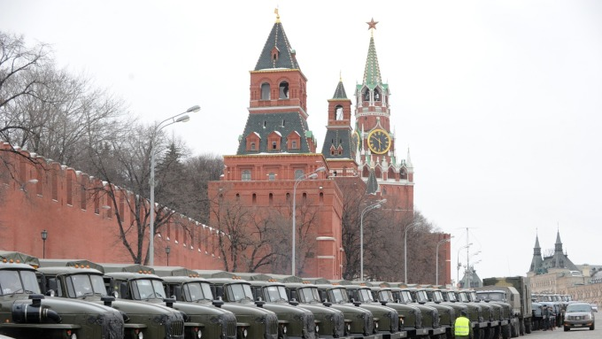 俄國否認犯下神經毒劑暗殺事件。(圖:AFP)