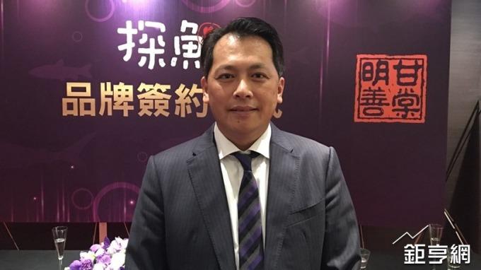 六角將「探魚」風光代理來台,卻經營不善已退出台灣市場。(鉅亨網資料照)