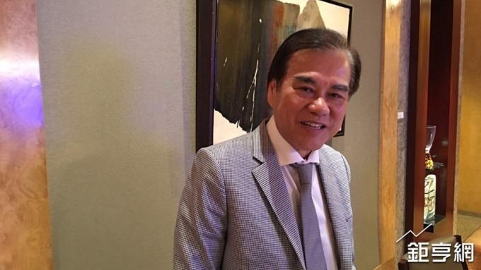 詩肯董事長林福勤對台灣市場相當有信心。(鉅亨網資料照)