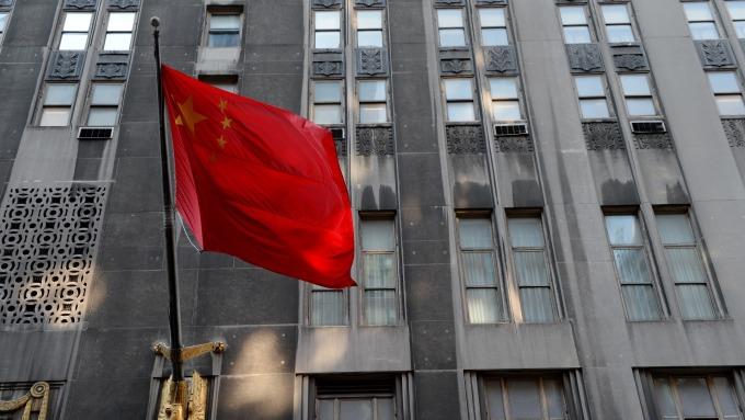 中國信貸大擴張,專家警告不能老靠這招救經濟(圖:AFP)